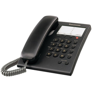 "Panasonic KX-TS550B Integrated Corded Phone (""PANKXTS550B"")"