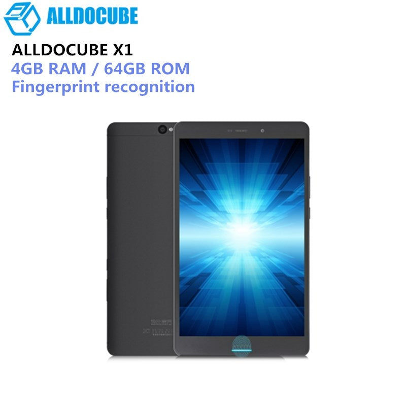 ALLDOCUBE X1 Phone Call Tablets Android 7.1 4GB 64GB MTK X20 MT6797 Deca Core Cube X1 8.4 Inch Android 7.1 Dual 4G Tablet Pc