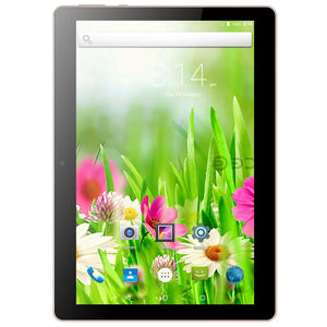 BDF 10 Inch Quad Core 4GB RAM+32GB ROM Tablet Pc Android 7.0 Mobile Phone Call Sim Card Tablets Pc IPS LCD Display