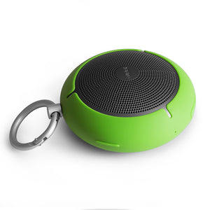 EDIFIER MP100 Outdoor Mini Type Bluetooth Wireless Speaker Portable Waterproof Audio Breakpoint Memory TF Card Player