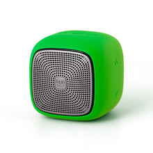 "EDIFIER MP200 Bluetooth Speakers Splash and dust protected IP54 rating Mini Portable Speaker Cute 2"" cubic Wireless Speaker"