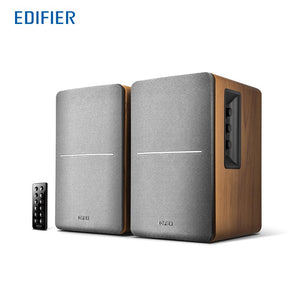"EDIFIER R1280DB HD Bluetooth Wireless Speaker Home Theater Party Speaker Sound System with 4"" Bass Driver Speaker"