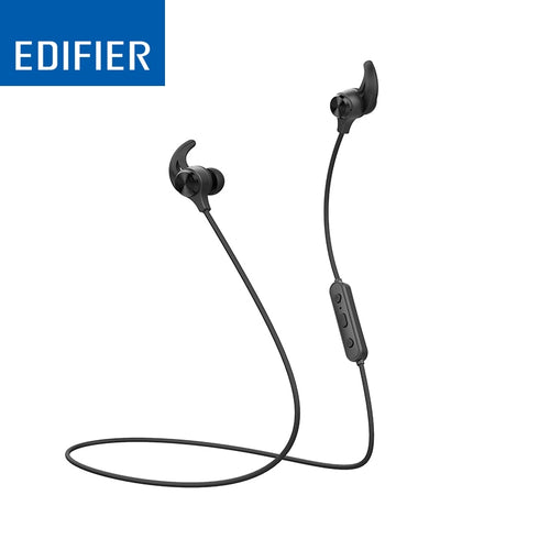 EDIFIER W280BT In-ear Wireless earphone Noise Cancelling Sports earphone Bluetooth V4.1 Combined with hFP, HSP, A2DP, AVRCP