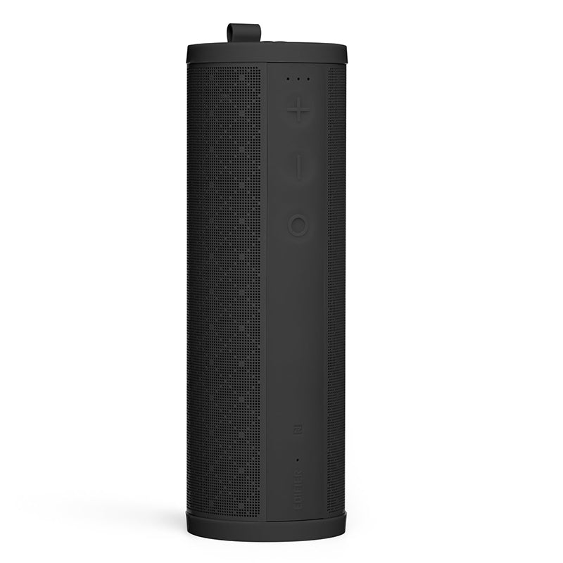 Edifier MP280 Bluetooth Speaker Cylindrical Design Full 360 Sound Portable Speaker Bluetooth 4.0 Wireless Speaker MicroSD Slot