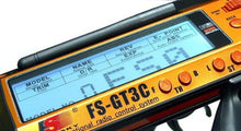 FlySky GT3C FS-GT3C 2.4GHz 3-Channel Transmitter with GR3E Receiver For RC Cars Boat
