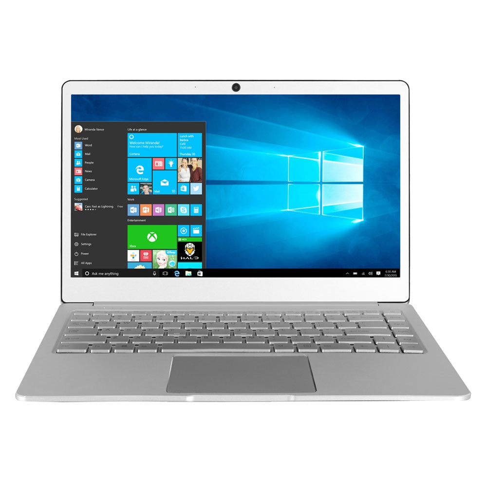 Free Gift! Jumper EZbook X4 laptop 14