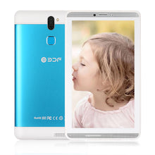 Free shipping 7 Inch Screen Android 6.0 Phone Call Sim Card Tablet Pc Quad Core 8GB Flash Built Inside Dual Sim Card From Moscow