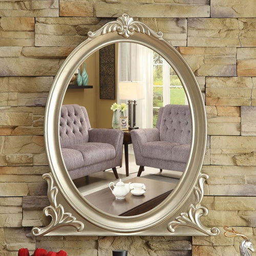 Free shipping Makeup Mirror European Design,Make Up Wall Mirror for Bedroom & bathroom,Make up Tools for Beauty Salon,home decor