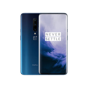 "Global Firmware Oneplus 7 Pro Mobile Phone 6.67"" 90GHz 2K 6/8GB RAM 128/256GB ROM Snapdragon 855 48MP 3x ZOOM Camera 4000mAh NFC"