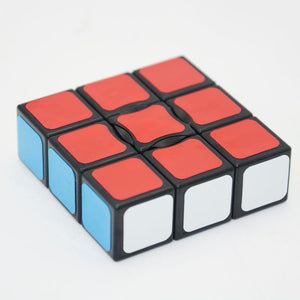 Hot Sale 1x3x3 Floppy Magic cube Professional Puzzles Magic Square anti stress Toys Speed Magico cubo 133 for children