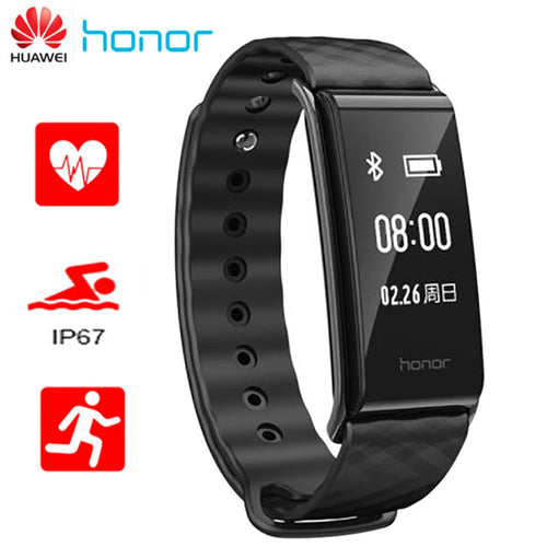 In Stock Original Huawei Color Honor A2 Smart Wristband 0.96