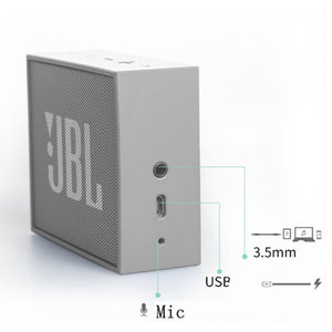 JBL GO music BRIC Wireless Bluetooth speaker outdoor portable mini speakers Bluetooth audio subwoofer