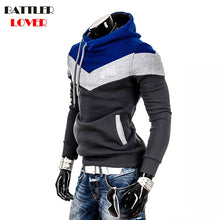Luxury Designer Hoodies Mens Sweatshirts Slim Fit Hooded Jacket Pullover Sportswear Mans Autumn Sweatshirt Males Tracksuit Tops