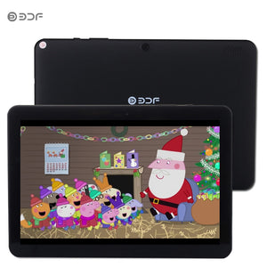 New Fashion 10.1 inch Android 6.0 Tablet pc Dual camera Android Tablets Quad Core WiFi 1280x800 IPS tab 7 8 9 10 Mini Computer