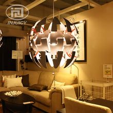 New Loft After Modern Ball LED Chandelier Living Room Lights Nordic Explosion Stytle Restaurant Cafe Bedroom Ceiling Lighting