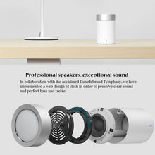 New Xiaomi Mi Cannon Speaker 2 Mini Smart Bluetooth 4.1 Portable Wireless Subwoofer Loudspeaker for Xiaomi Redmi Mobile phone