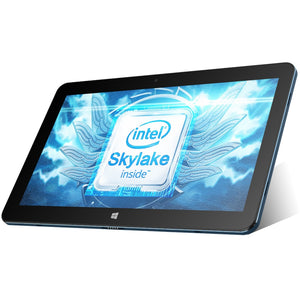 Original Cube I7 Book Windows 10 Tablet PC 10.6'' IPS 1920x1080 Intel Core M3-6Y30(Skylake) Dual Core 4GB Ram 64GB Rom