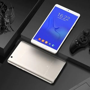 Original Teclast T8 Hexa Core Tablet PC 8.4'' IPS 2560*1600 MT8176 Android 7.0 WiFi Bluetooth Dual Camera 4GB RAM 64GB ROM