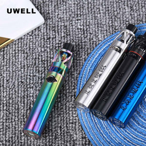 Original Uwell Whirl 20 Kit With 2ml Atomizer with 0.6 ohm Whirl Coil 25W low wattage Vaporizer Vape Tank