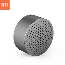 Original Xiaomi Speaker Portable Mini Wireless Bluetooth Speaker For iphone 6 6s SE for samsung Galaxy huawei android Tablet PC