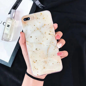 Phone Case For iPhone XR Case Silicone Cover For iPhone 7 Plus Case On For iPhone XS Max 6 6S 8 10 Case Luxury Ring Holder Stand