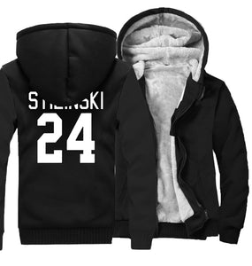 STILINSKI 24 Print Fashion Hip Hop 2018 Winter Thick Hoody Men Teen Wolf Men's Sportswear Harajuku Plus Size 5XL Hoodies Jackets