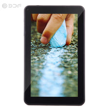 Tablets 10 Inch Android 5.1 Tablet Pc Quad Core 1G RAM 8G ROM Dc 2.5 Charger Adapter Slot Bluetooth WIFI Kids Tab Small Computer