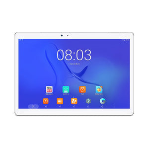 Teclast T10 10.1 inch Android 7.0 MT8176 2.1GHz Hexa Core 2560*1600 64GB Tablet PC