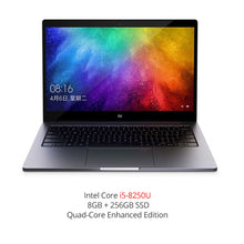 Xiaomi Mi Notebook Air 13.3 Intel Core i5 i7-8550U Quad-Core Enhanced Edition NVIDIA GeForce MX150 8GB DDR4 256GB SSD Laptop