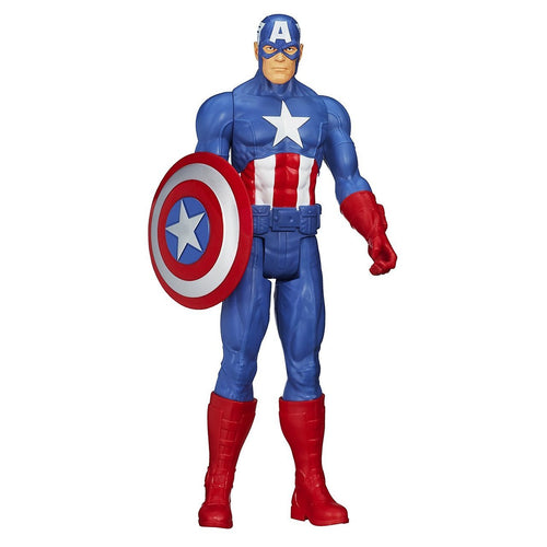 Avengers 2 Age of untron toy (Blue, Red)