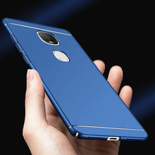 For Letv Leeco Le Pro 3 case Luxury Hard Back Protecter Cases Plastic Matte PC Cover Case for Letv Leeco Le Pro 3 Back Cover