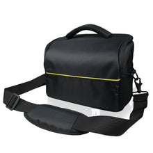 DSLR Camera Bag for Nikon D3000 D3200 D3400 D3300 D5100 D7100 D5200 D5300 D90 D7000 D610 P900 P520 D750 D7200 +Shoulder Strap