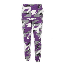 autumn  red camouflage Pants street fashion Jean Mototrucks Pantalon Mujer Pencil Demin Military Pencil Case Pants for Girls
