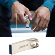 SAMSUNG USB Flash Drive Disk 16G 32G 64G 128G USB 3.0 Metal Mini Pen Drive Pendrive Memory Stick Storage Device U Disk