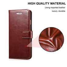 Thouport For Xiaomi Redmi 4A Case Cover Retro Flip Wallet Artificial Leather Case For Xiaomi Redmi 4A Global Version Silicone