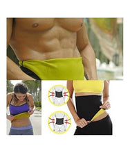 Hot Shaper Slimming Sweat Belt Unisex