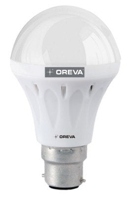 OREVA 8W ECO LED BULB
