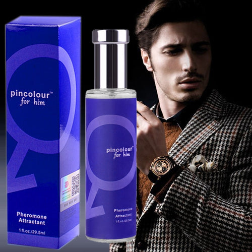 Pheromone flirt perfume for men, Body Spray Oil with Pheromones, Male spray oil and pheromone flirt perfume men attract girl