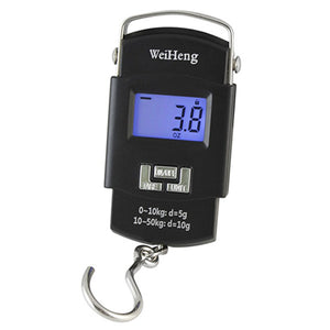 Portable Bag Weighing Scale With Digital Display 50 KG