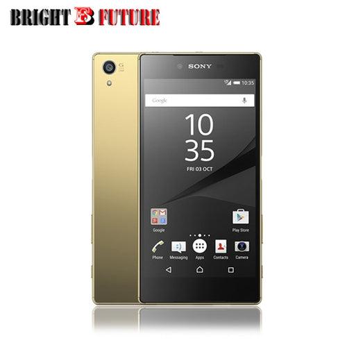 Sony Xperia Z5 compact Sony Z5 4.6 Original Unlocked GSM 4G LTE Android Octa Core 3GB RAM 32GB ROM 23MP GPS
