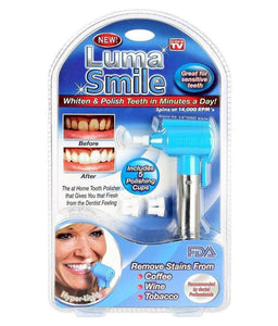 TEETH POLISHER LUMA SMILE
