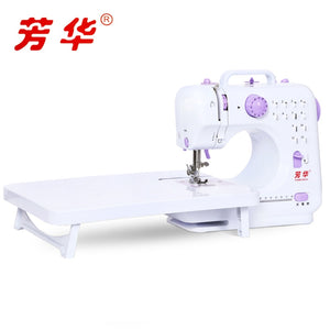 Small Table Mini Multifunction Expansion Platform Portable FHSM 505 Sewing Machine Accessories
