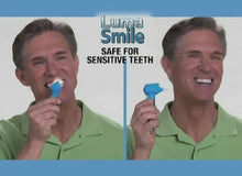 Luma Smile Tooth Polish Whitening Kit - As Seen On TV
