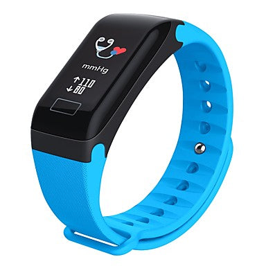 iPS R3C Smartwatch Android iOS Bluetooth Waterproof Heart Rate Monitor Blood Pressure Measurement Touch Screen Long Standby Pedometer Sleep Tracker Sedentary Reminder Alarm Clock Chronograph