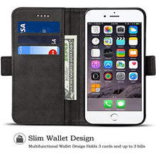 Luxury Retro Wallet Phone Cases For iPhone 7 6 6s 8 Plus Cover Leather Handbag Bag Cover for iphone X 7 6 6s 8 Case Coque