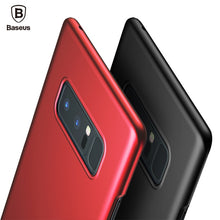 Baseus Luxury Case For Samsung Galaxy Note 8 Ultra Slim Thin Hard PC Back Cover For Note 8 Coque Capinhas For Galaxy Note8 Case