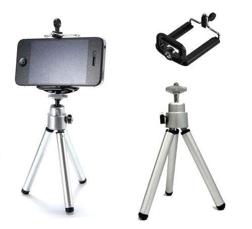Selfie Tripod - Smart Phone holder