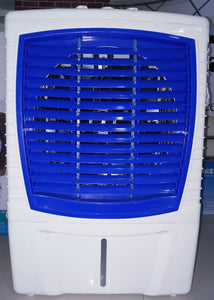 "Josh Air Cooler, 16"" High Speed 3 Speed Setting Fan, 60 LTR Tank"