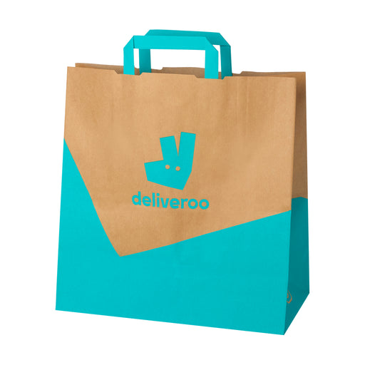Deliveroo sac de transport