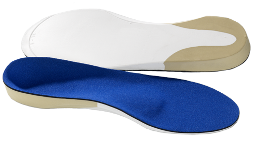 Silver Series Orthotics